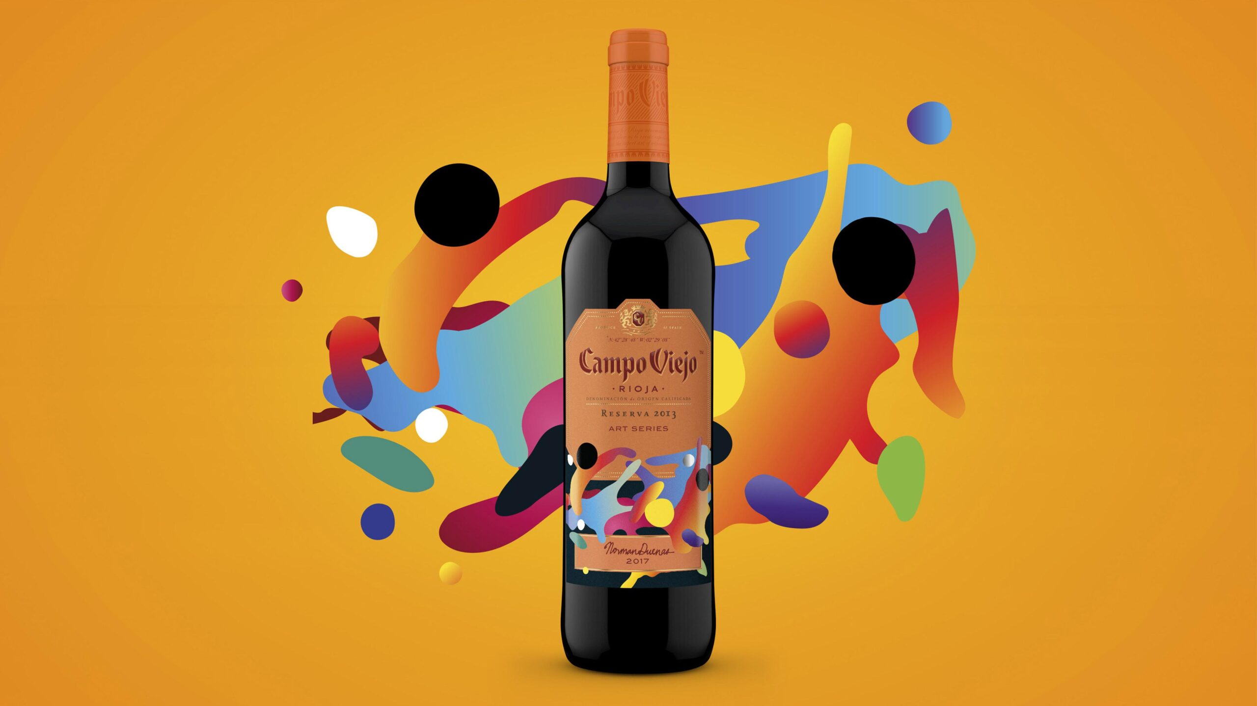 Campo Viejo: unlocking a global proposition
