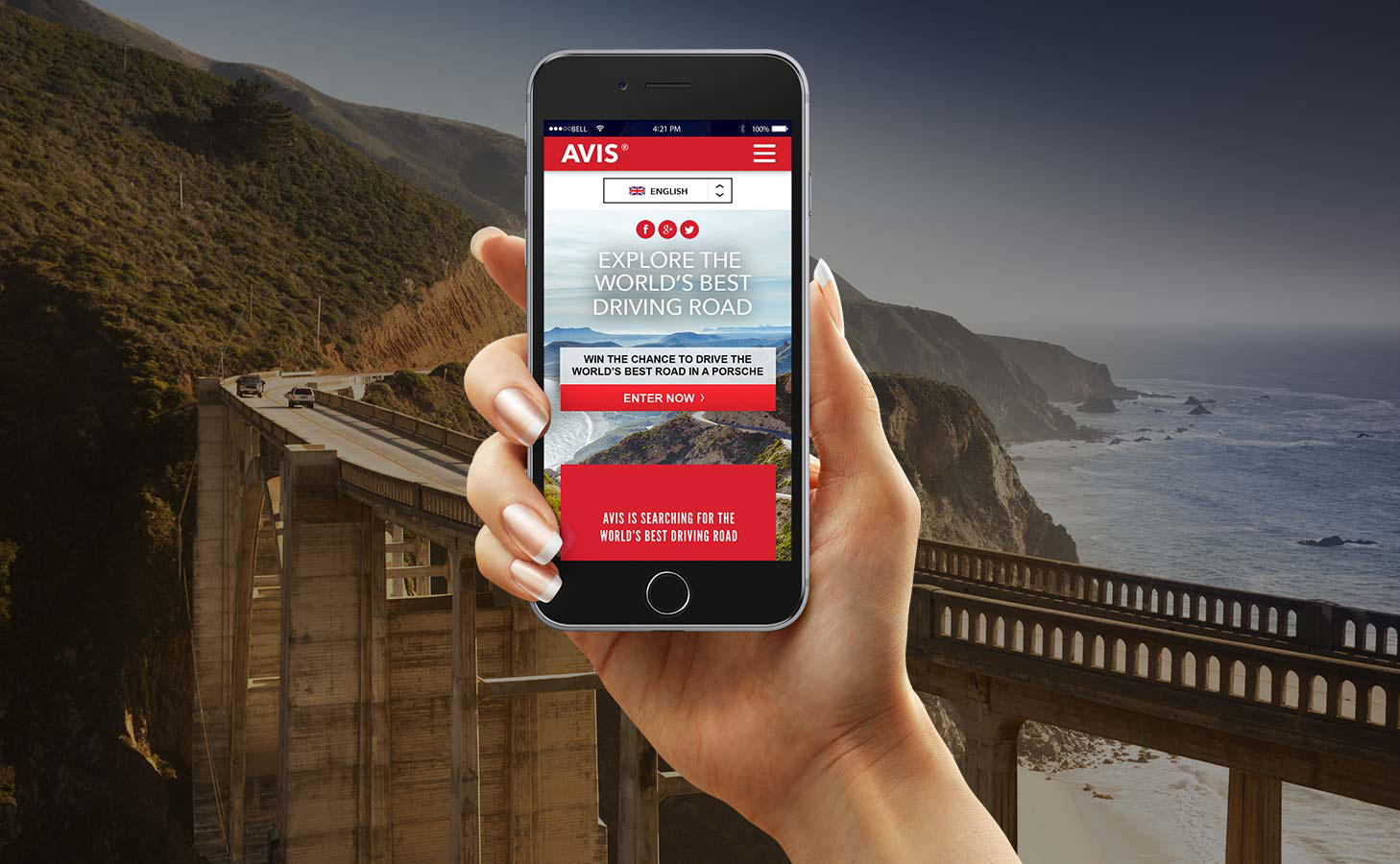 AVIS: Their most successful integrated campaign