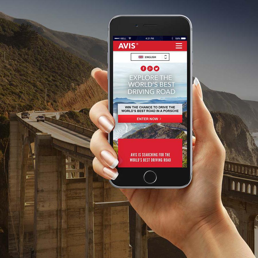 AVIS: 1. strategic integrated marketing communications
