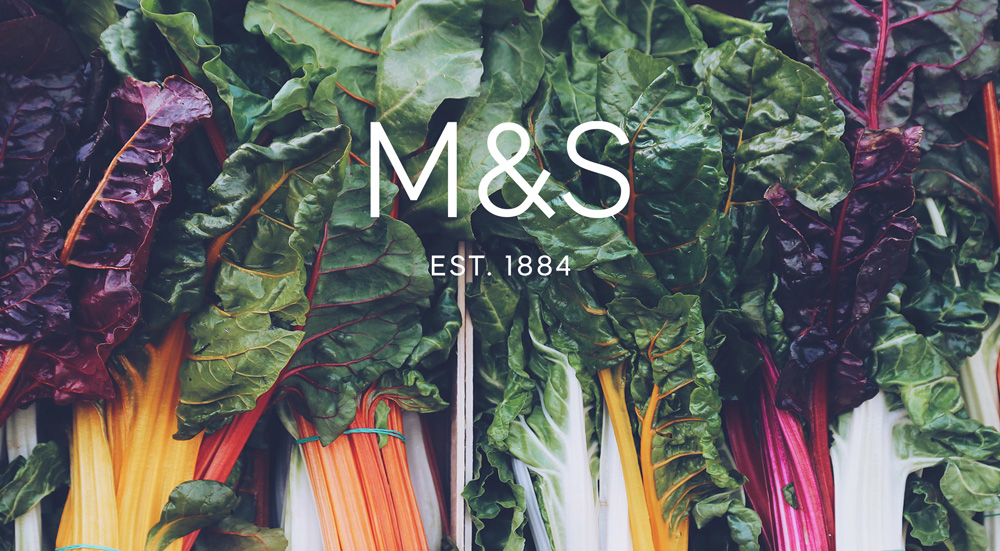 M&S: providing fresh perspectives