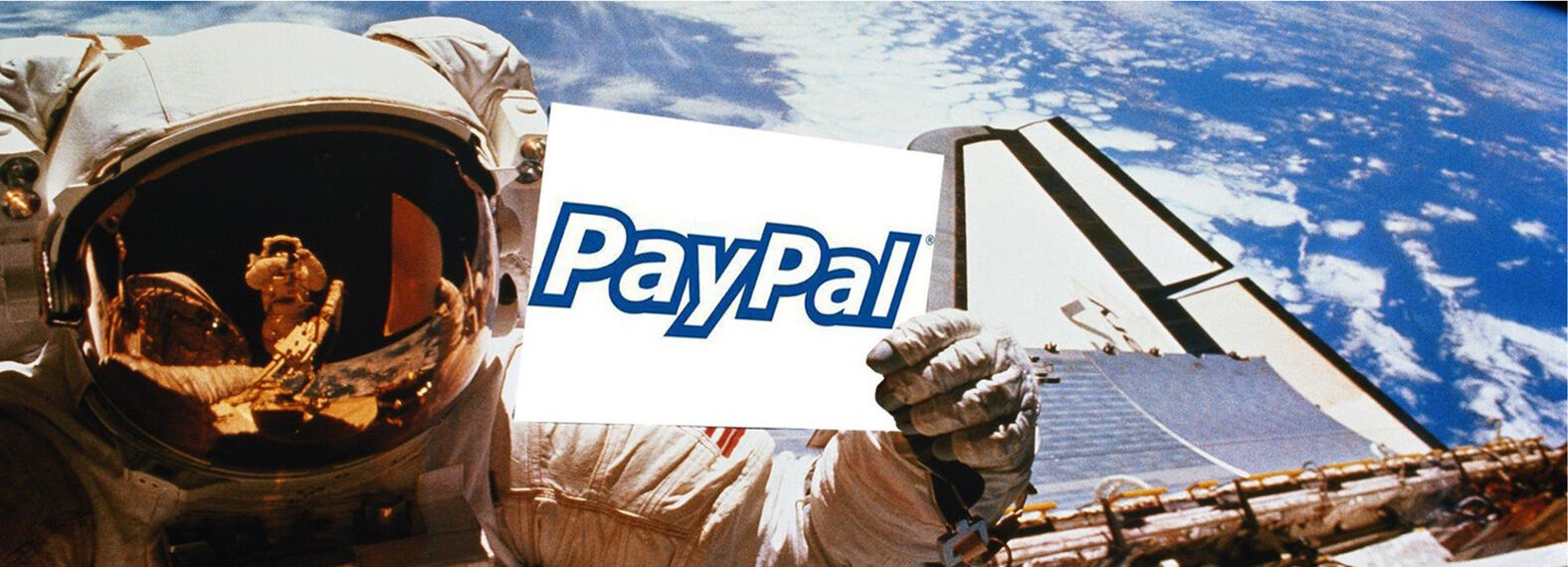 PayPal: Most successful launch campaign. Ever.