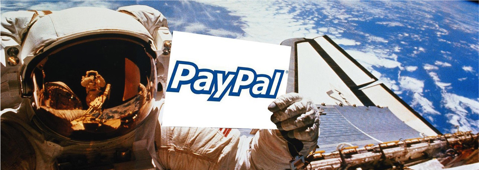 Paypal: Global communications strategy
